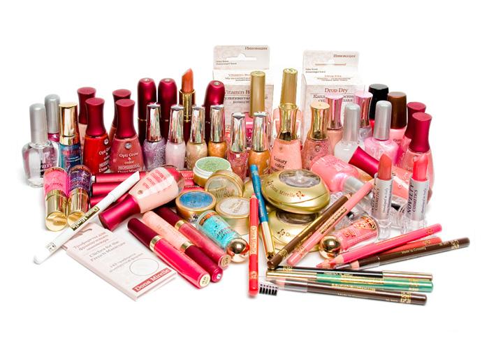 Косметика kosmetika
