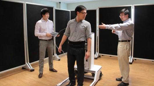 robotic walker