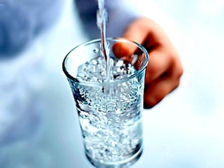 Очистка-воды