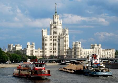 Река_Москва