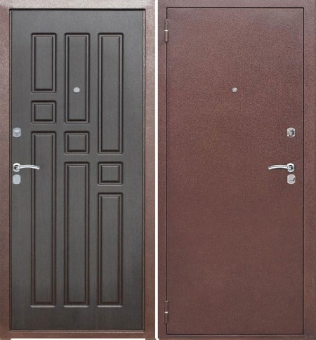 металлические-двери