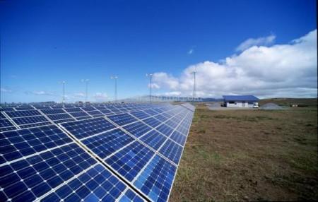 солнечная-батарея