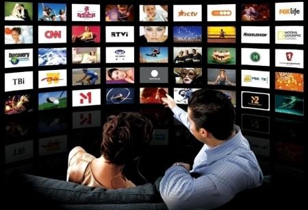 100 онлайн TV на DOZA-FM