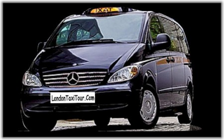 LondonTaxiTour.Com-View-of New-Mercedes-London-Taxi