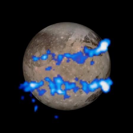 ganymede-aurorae