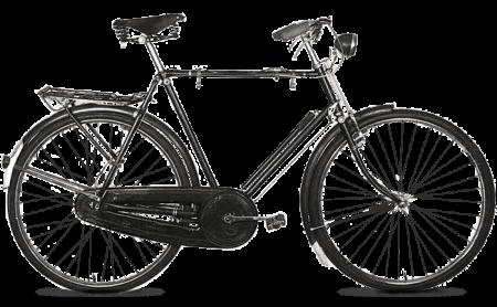 Дорожный-велосипед