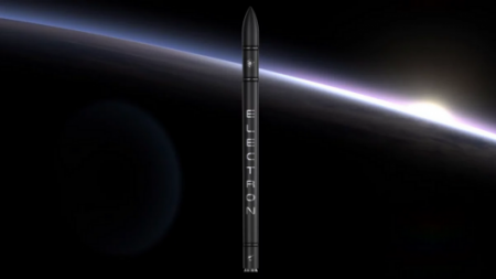 electron-rocket
