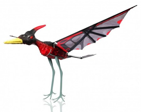flying-pterodactyl
