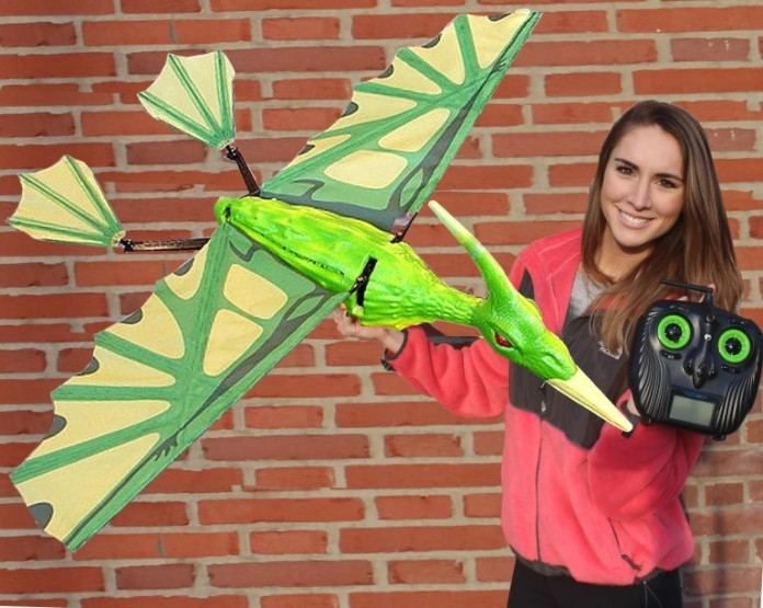 flying-pterodactyl