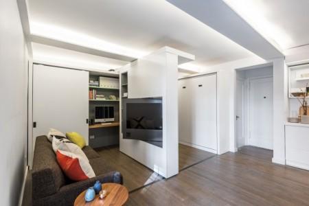 5:1 apartment