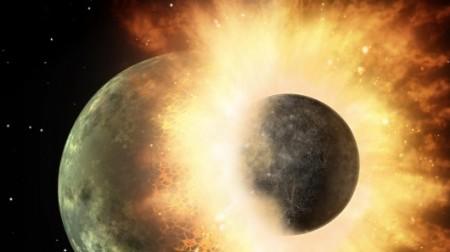 moon-origin