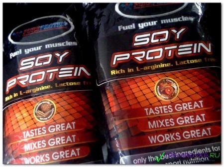 Soevyj-protein-pureprotein
