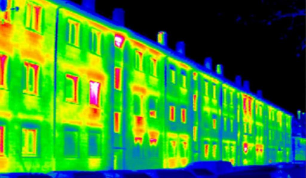 Рада прийняла закон про енергоефективність будівель