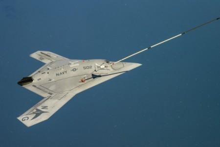 x-47b-fueling