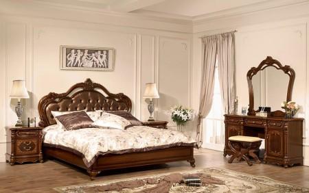 адриана спальня