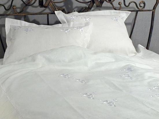 Свадебное постельное бельё