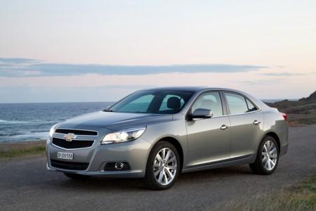 Chevrolet-Malibu