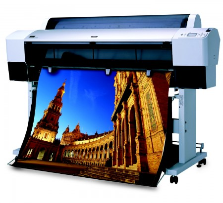 Epson Stylus Photo 9450