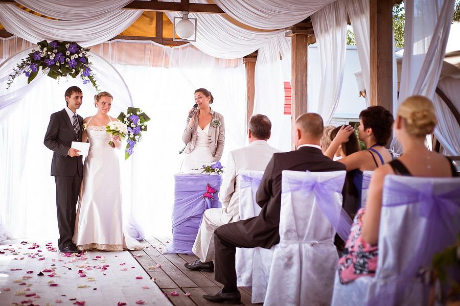 Как выбрать и заказать ресторан для свадьбы