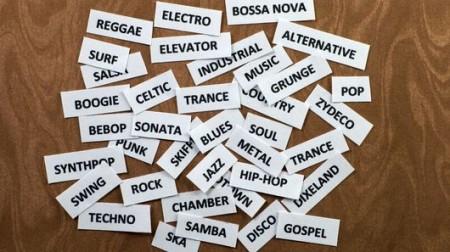 automatic-music-genre