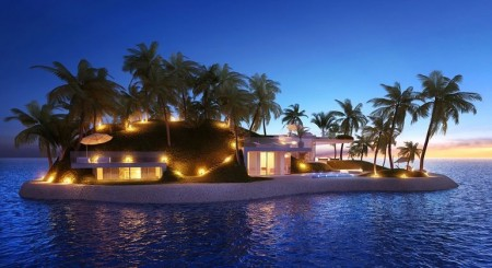 luxury-floating-homes