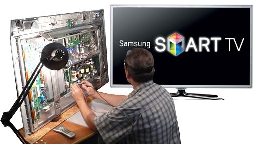 Ремонт телевизора своими руками панасоник
