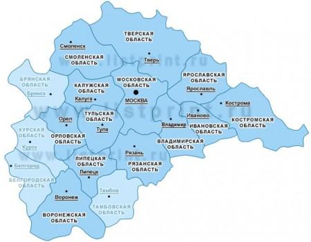 Карта-центрального-округа