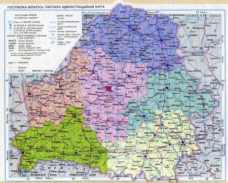 belarus_map-politic