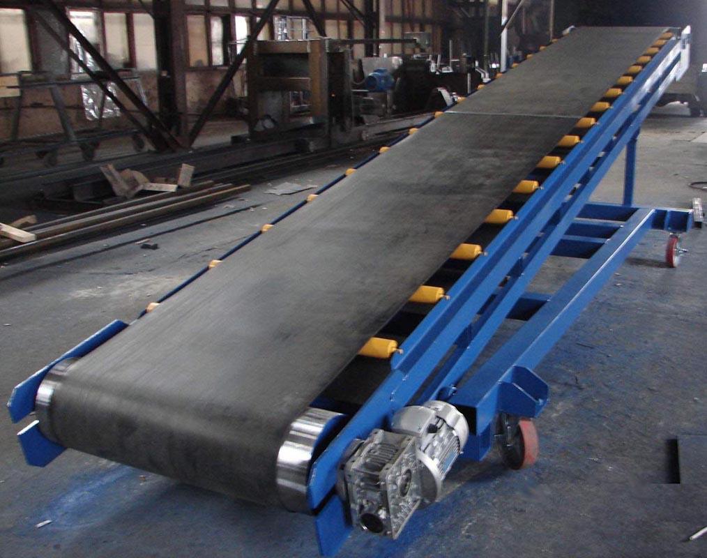 Первые ленточные конвейер фольксваген транспортер бу в ростовской области