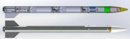 copenhagen-suborbitals-spica-rocket-2