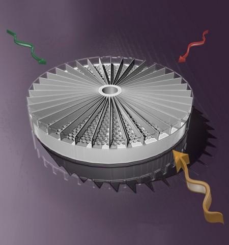 metamaterialsensor