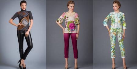 женские-брюки