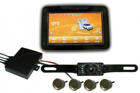 GPS_GPS_with_car_camera_GPS_with