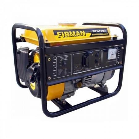 generator-spg1500