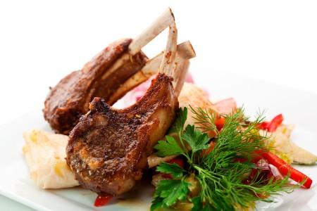 lamb-meat