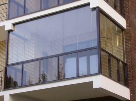 Остекление-балкона-своими-руками1