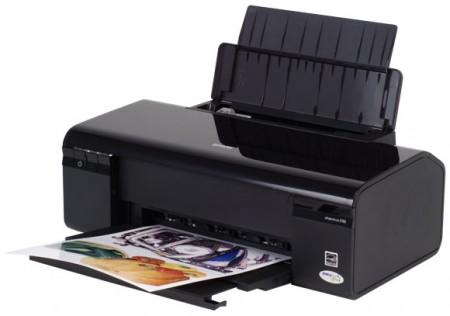 струйный-принтер