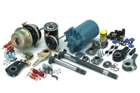 Euclid Air Brake Products