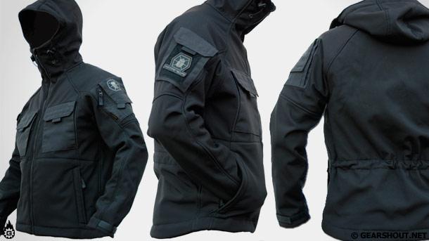 Куртка Спецназа Гру Купить