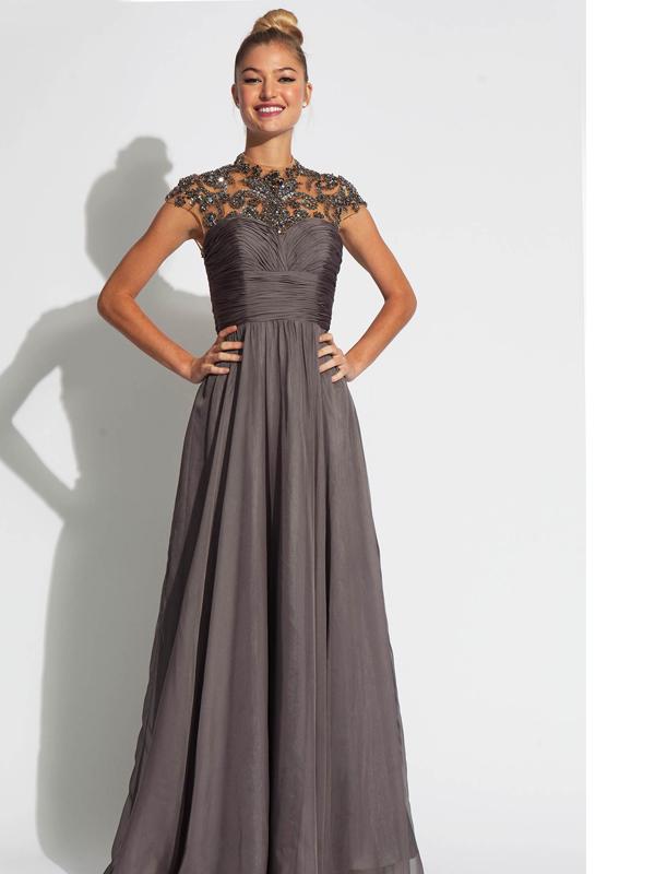 Выбор того или иного вечернего платья ... 6e06684c0a991