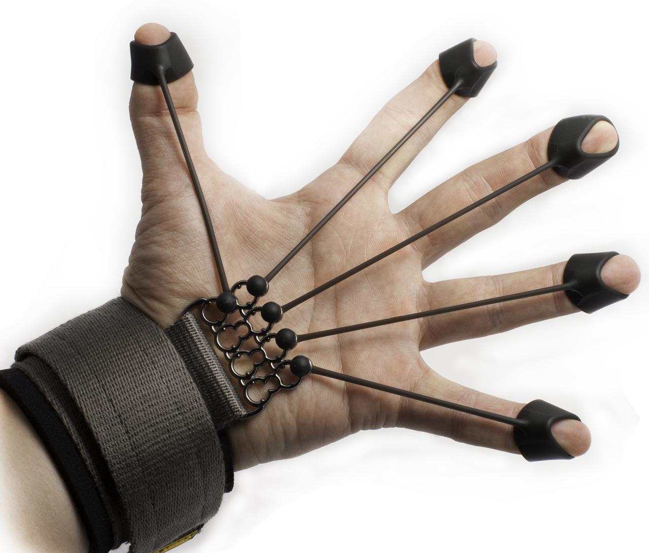Кистевой тренажёр своими руками