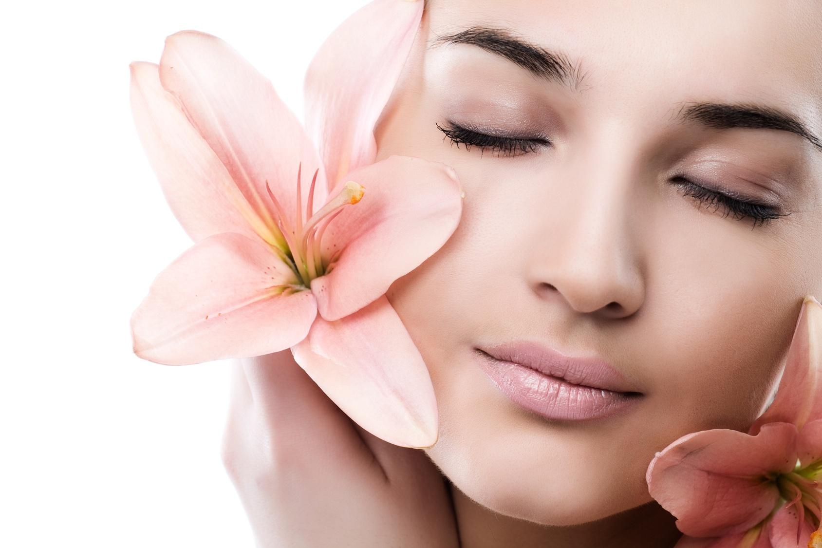 Услуги косметолога – безупречная кожа, ухоженный вид
