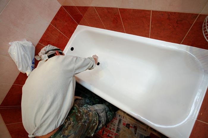 Картинки по запросу реставрация ванны