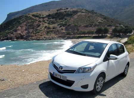 yaris-rented-car