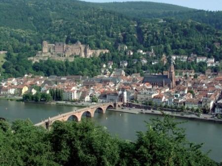 Лечебный туризм в Германии