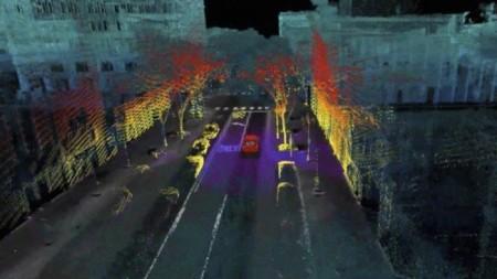 Quanergy анонсировал систему для самостоятельного вождения автомобилей