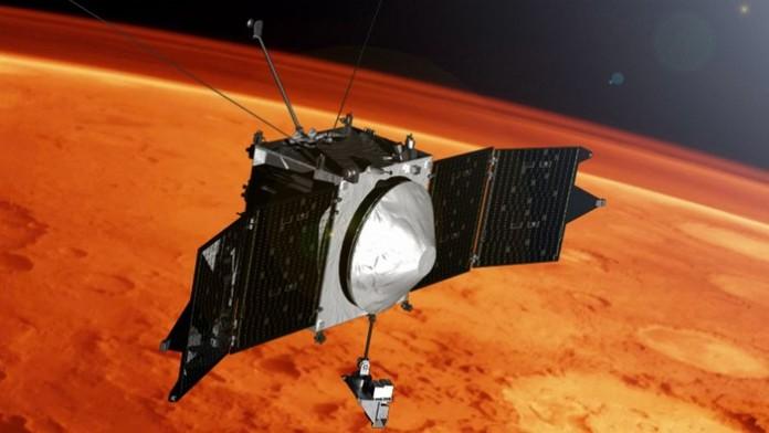 Ученые объявили: Марс имел влажный и теплый климат