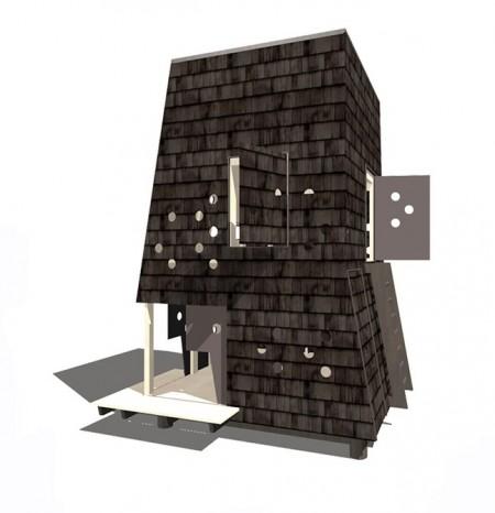 Завершился масштабный проект Lumo Arkitekter