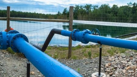 Электролиз предлагается использовать для очищения воды