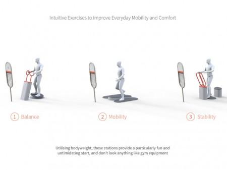 Health Loop - 6 узлов здорового образа жизни